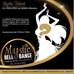 Mystic Talent CARTEL mystic bellydance festival